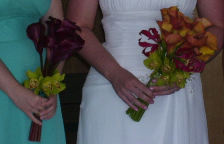 Beautiful Blooms: Courtesy of www.permanentpetals.com