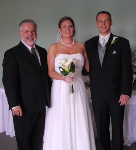 D&M Wedding