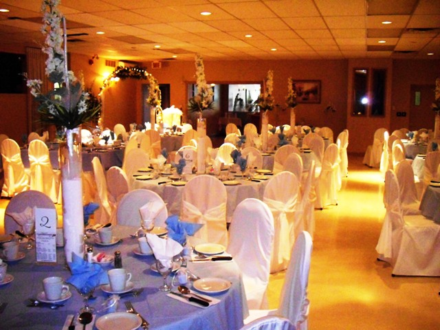 Choosing your onlocation wedding ceremony seating configuration Part II
