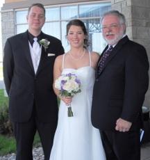 Rockland Bride