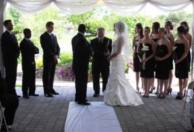 Orchardview wedding