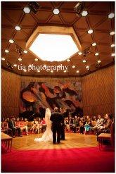 NAC wedding in-the-round