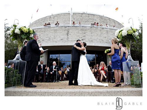 A Diamond Wedding Destination