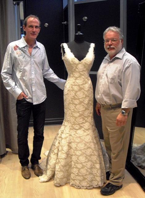 McCaffrey Haute Couture Crafts Classy