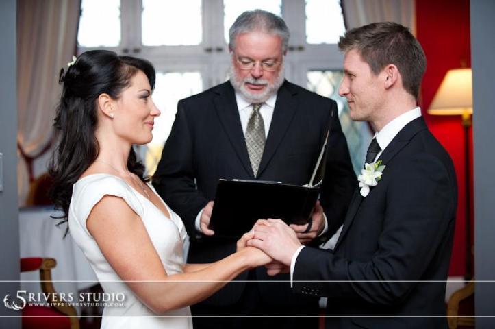 Wedding at Signatures
