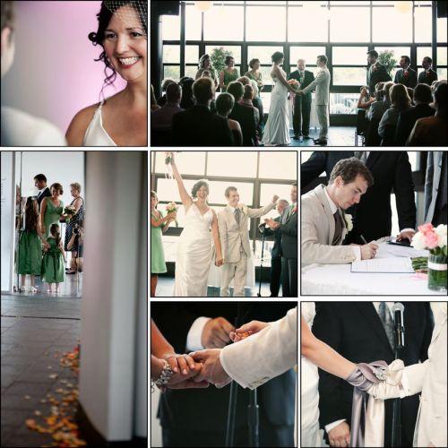 Wedding at Lagos. Courtesy Cameronphotos.ca
