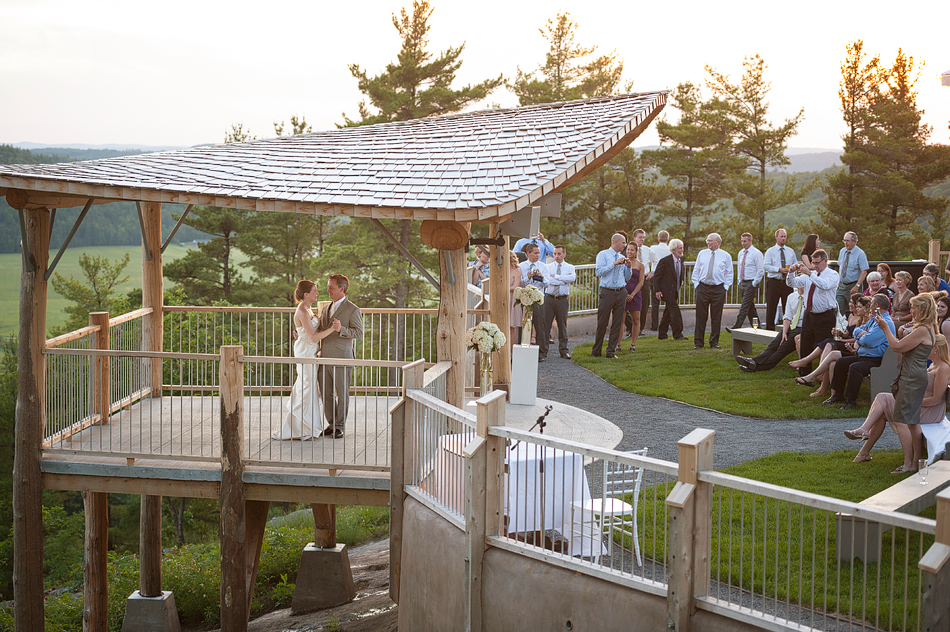A Fresh Green Wedding Venue Introducing Le Belvdre Ottawa