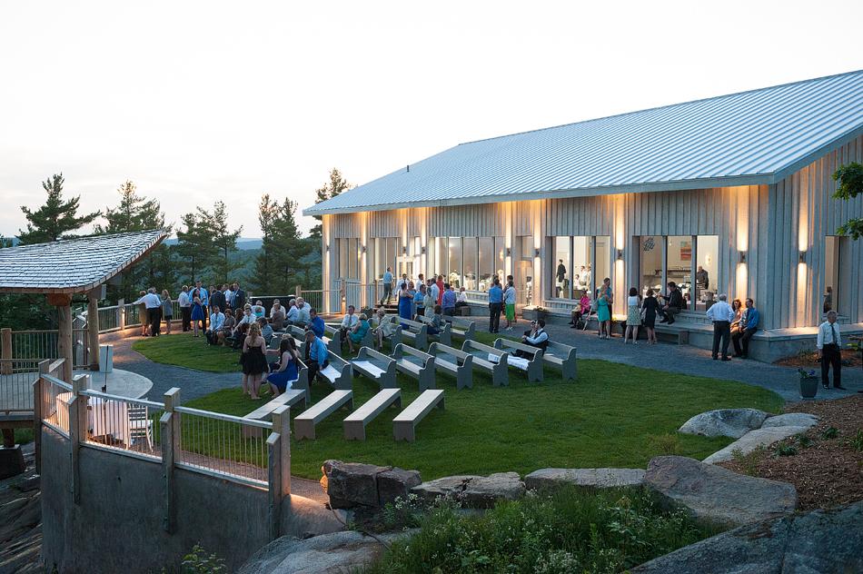 A Fresh Green Wedding Venue Introducing Le Belvdre Ottawa