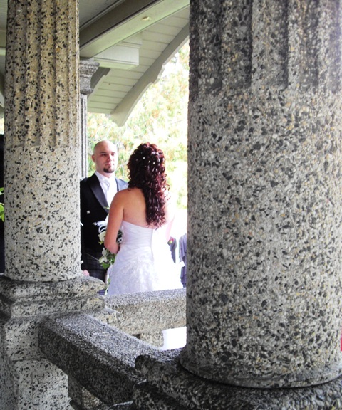 Bridal Shoes Ottawa: Ottawa's Rockcliffe Park Pavilion Reopens For Weddings
