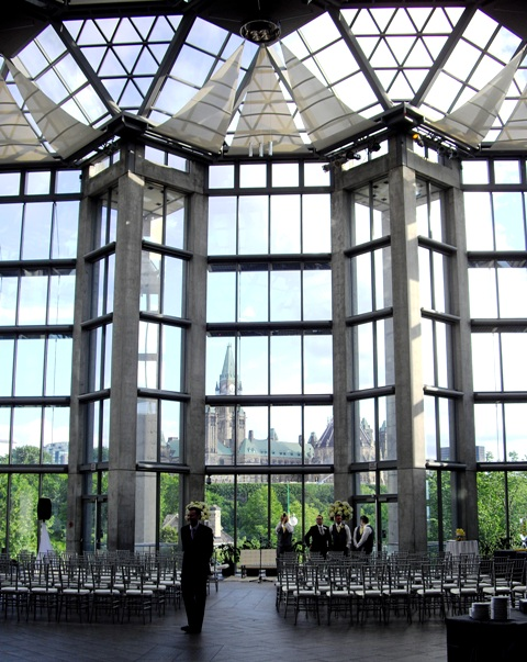 Ottawas Museums Are Spectacular Wedding Venues Ottawa