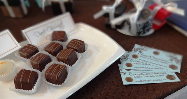 Crazy 4 Chocolate