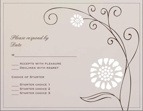 Doc736703 Engagement Invitation Cards Templates 17 Best ideas – Engagement Invitation Format