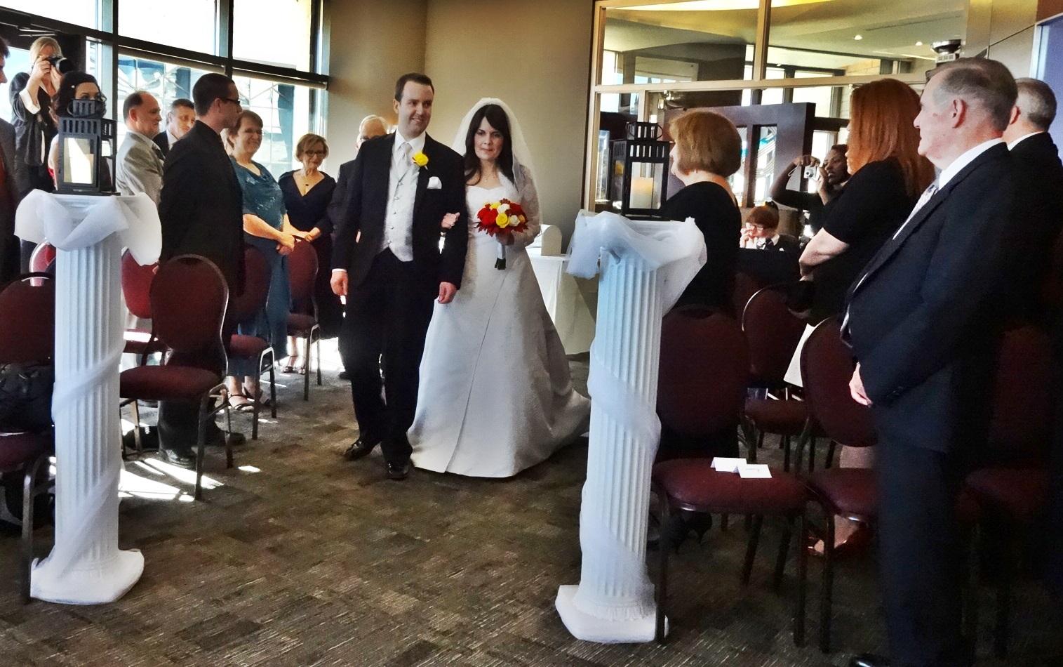 David's Bridal Ottawa