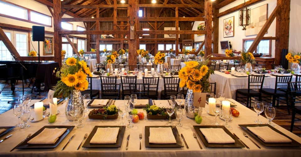 Riverside Farm An Enchanting Vermont Wedding Venue Ottawa