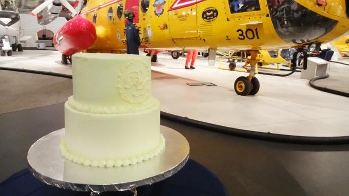 Air Cake