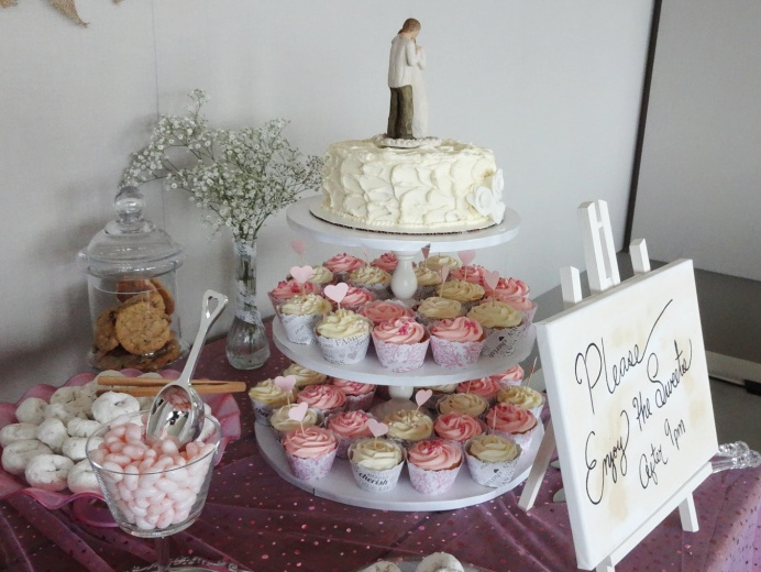 Belvedere Cake