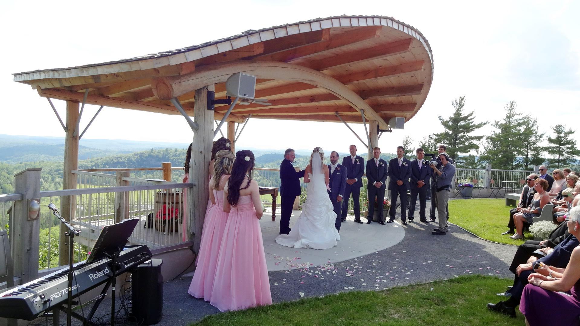 My favorite wedding venues for 2013 ottawa wedding journal belvedere junglespirit Gallery