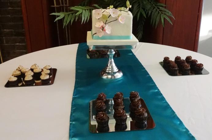 CGYC Cake