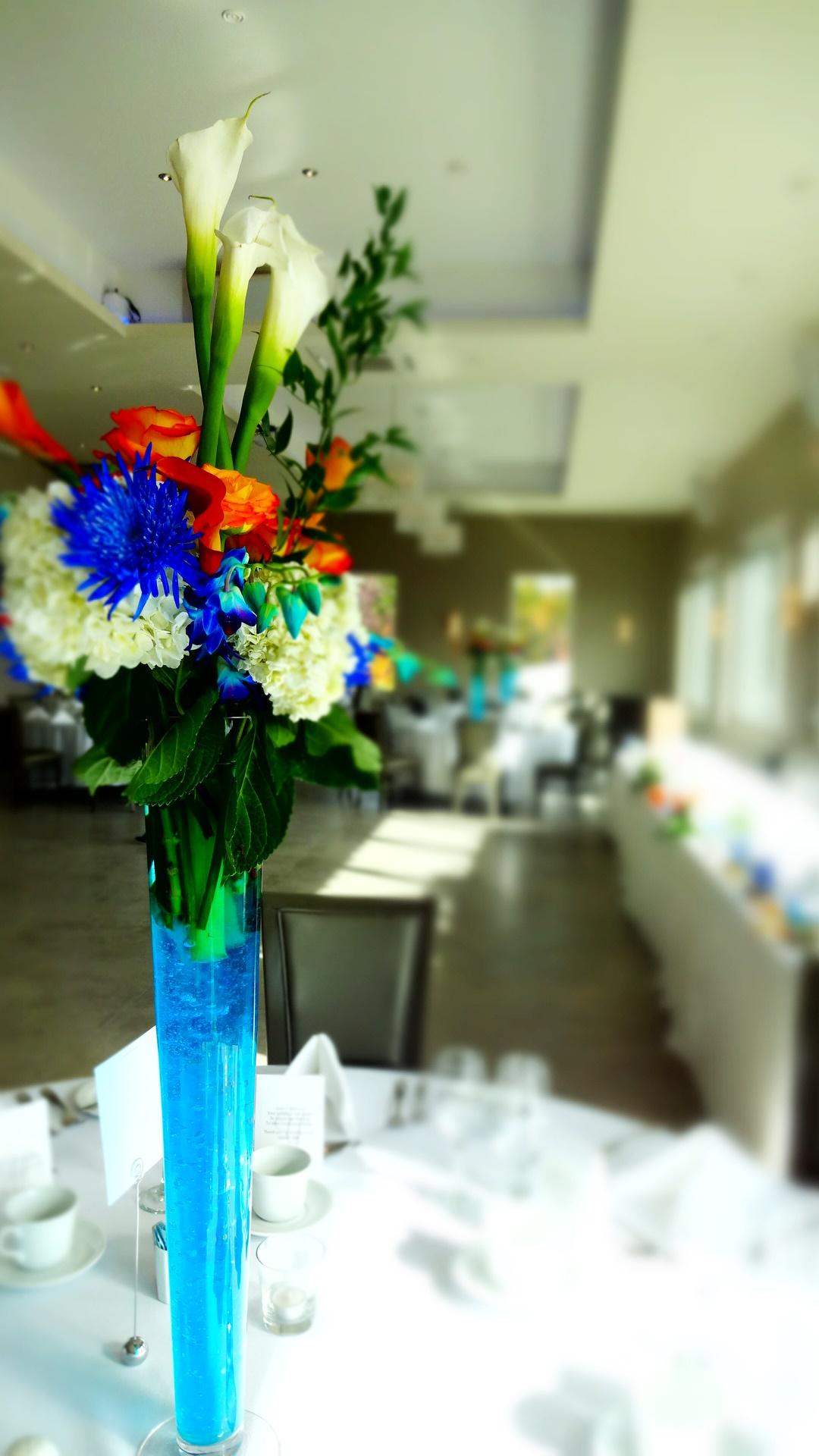Wedding Decor Ideas Of 2013