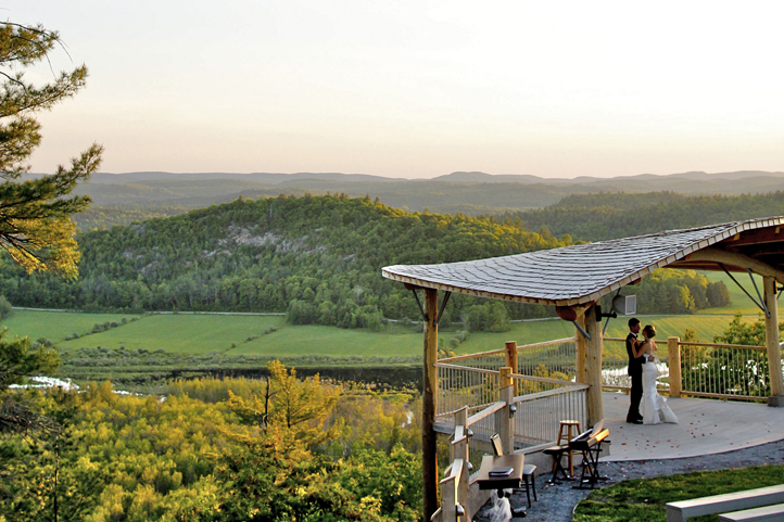 My Favorite Wedding Venues For 2013