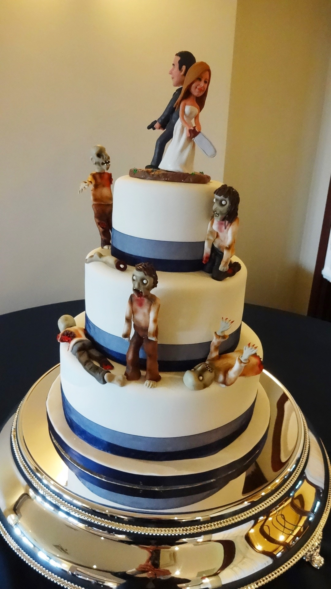 Wedding Cakes of 2013 Wedding Chaplain s Journal