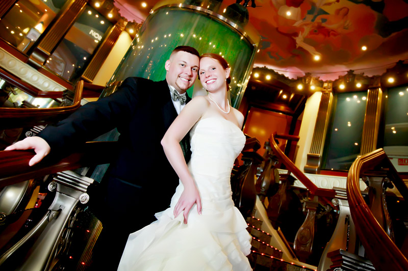 Cruise Ship Weddings Are Catching On  Ottawa Wedding Journal