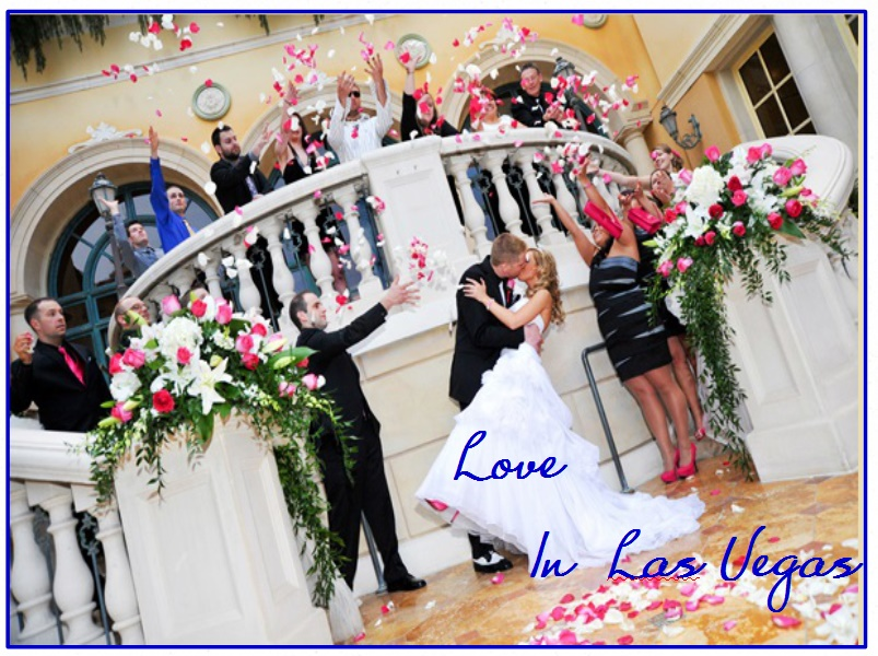 The best las vegas wedding venues ottawa wedding magazine for Best wedding venues in las vegas
