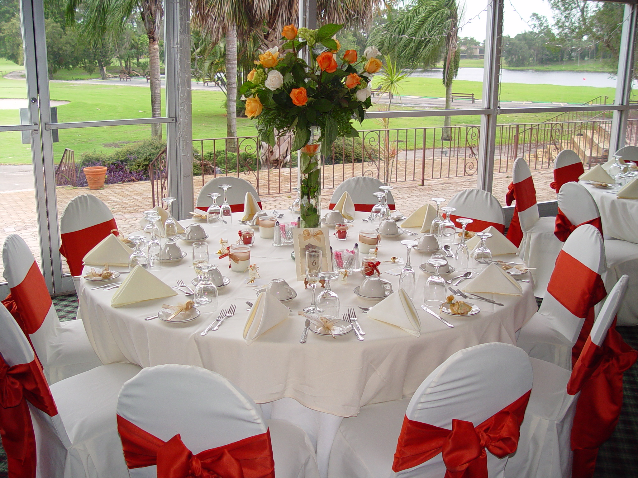 Table decorations finish your wedding decor wedding for The best wedding decorations