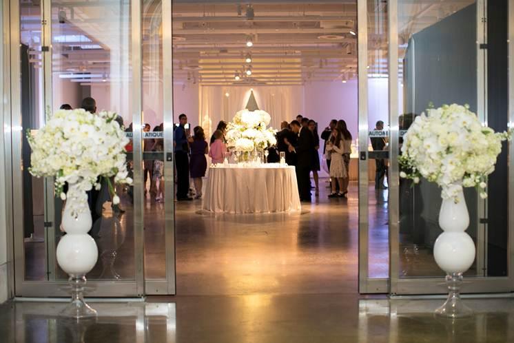 The Ottawa Wedding Show Venues Wedding Chaplains Journal