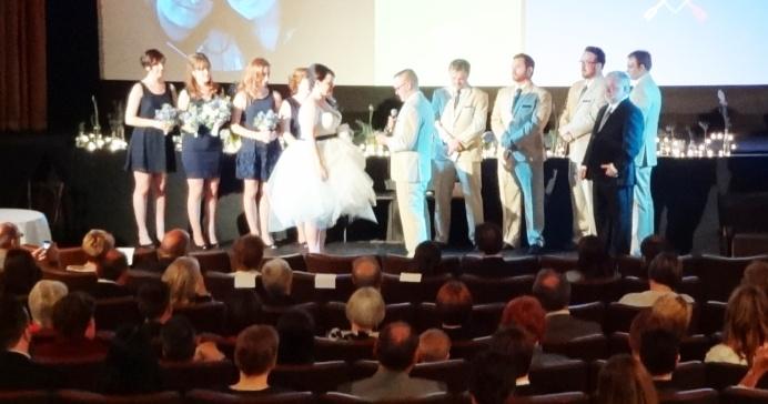 Mayfair Vows