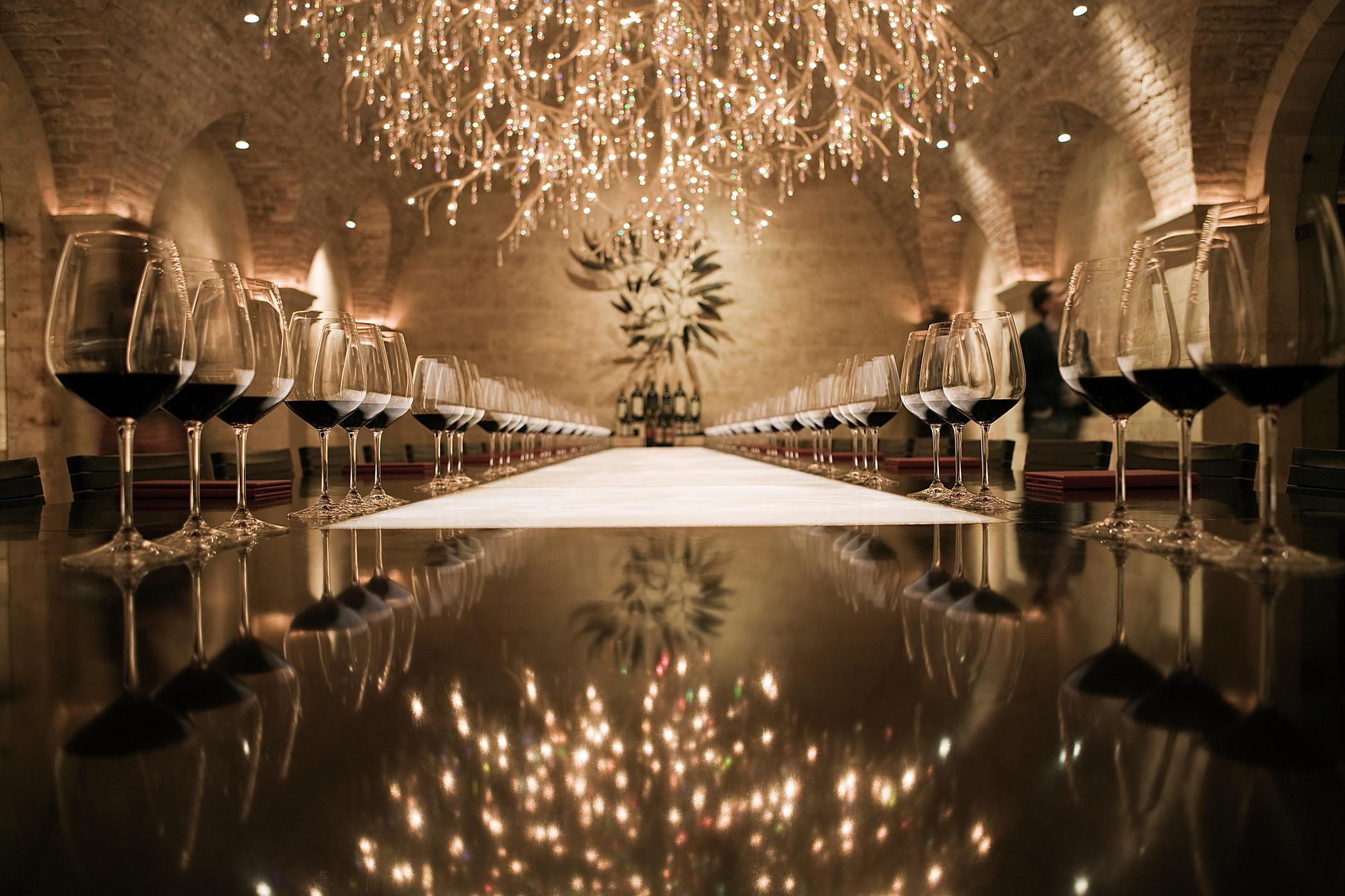 HALL Wines A Superb Private Event Venue