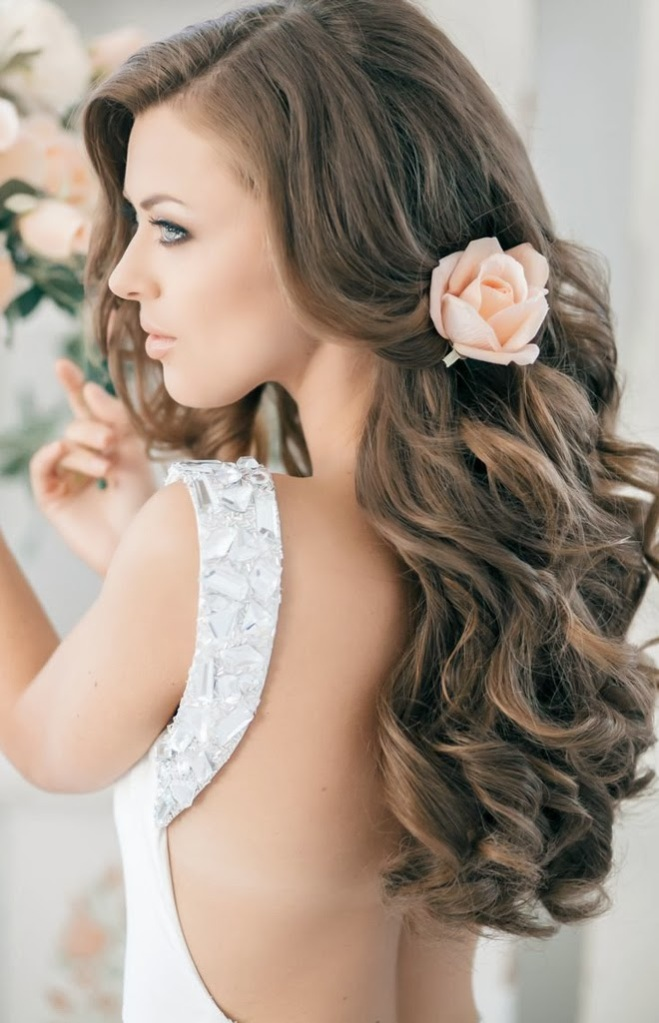Raphael Reboh Bridal Hair Image 2