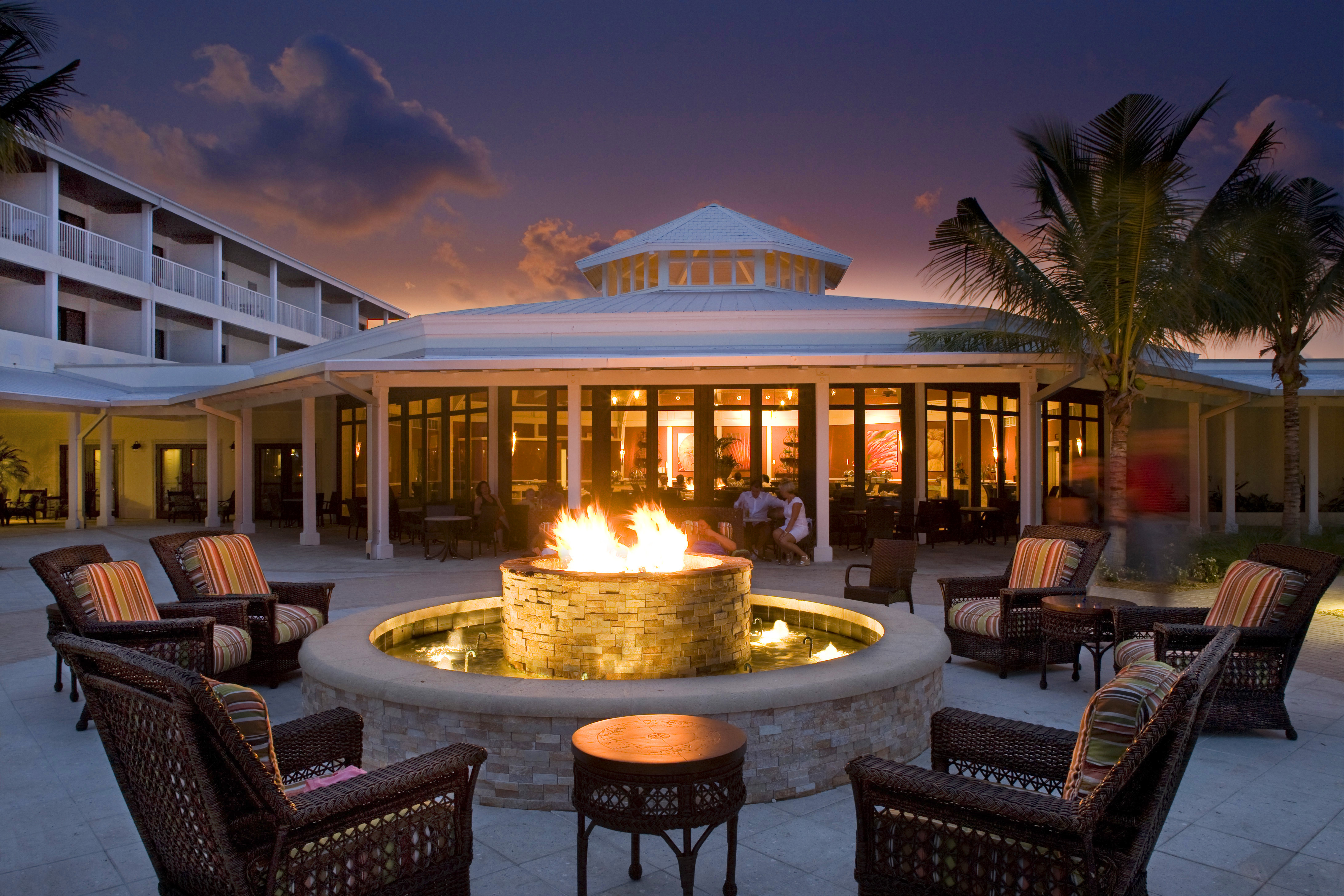 Fire Pit Pictures Of Resorts In Florida