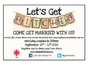 Lets Get Hitched