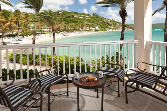 Saint James Club_premium_balcony
