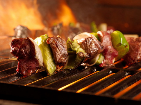 Bbq A Casual Yet Delicious Option For Wedding Reception Food
