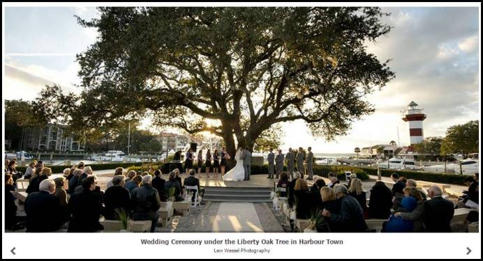 Oak Ceremony