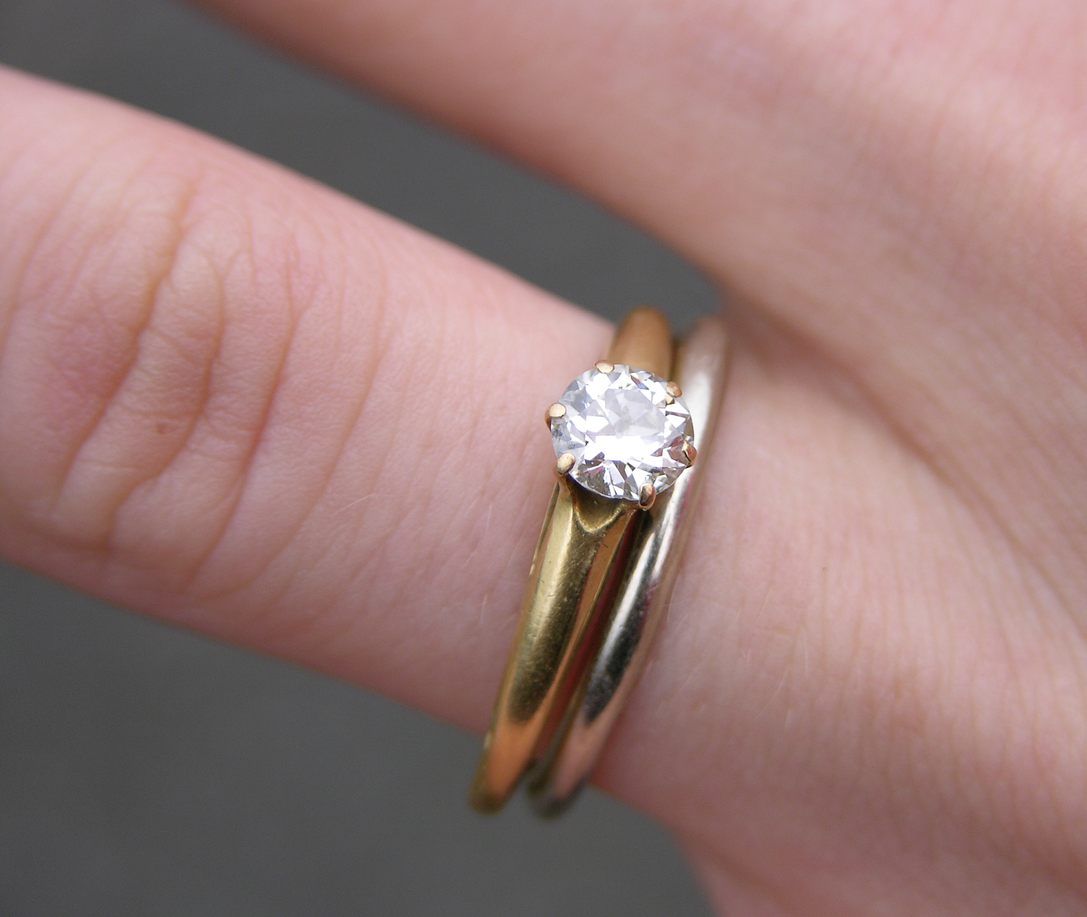 Rings & Jewellery – ottawa wedding journal