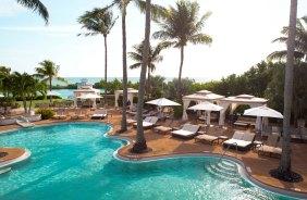Hawks Cay Resort Tranquility Pool. Courtesy of Hawks Cay Resort by Bob Care
