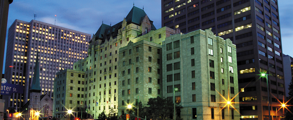 The Lord Elgin For Flexible Affordable Wedding Accommodations Ottawa Wedding Journal