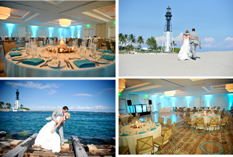 Special January Wedding Deal Fort Lauderdale Marriott Pompano