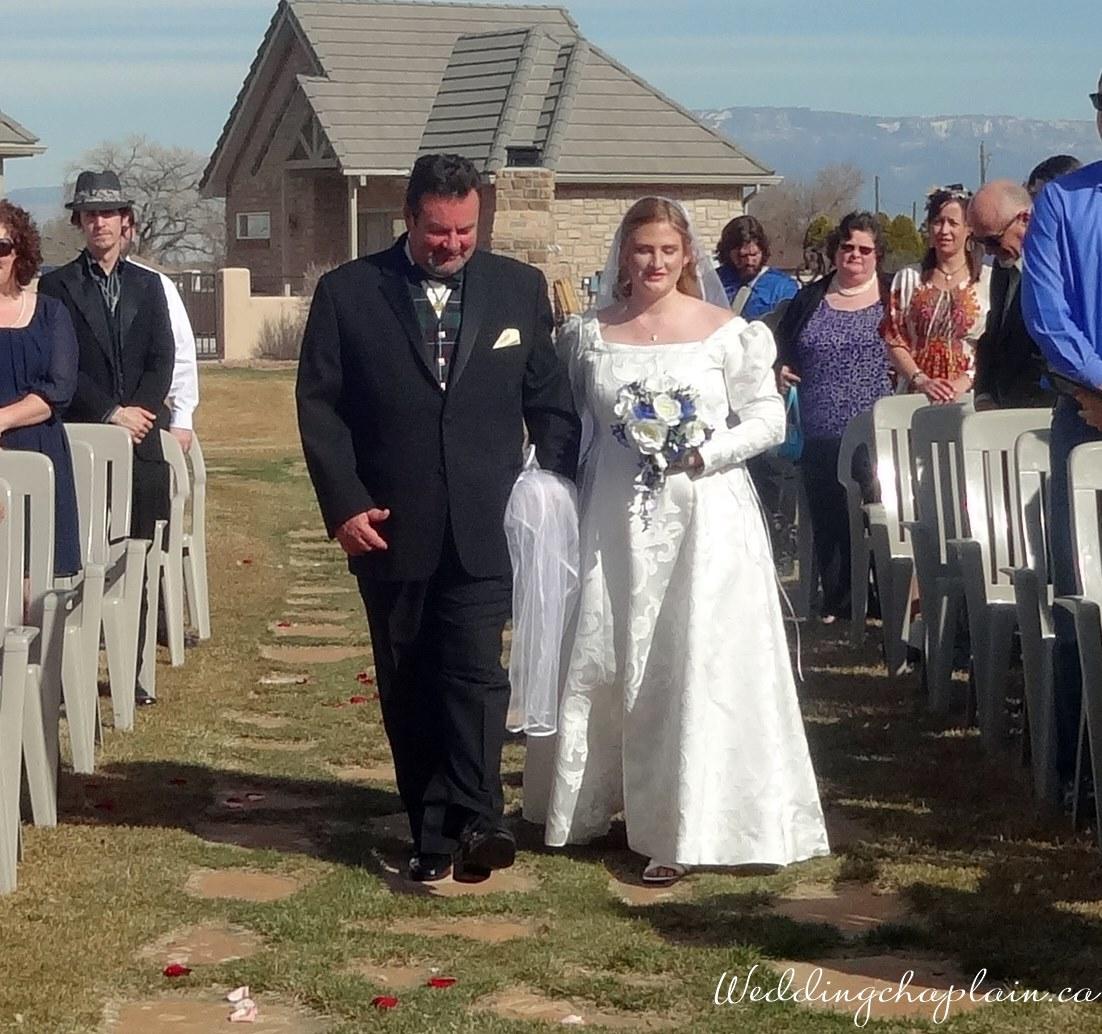 Choosing Wedding Ceremony Songs