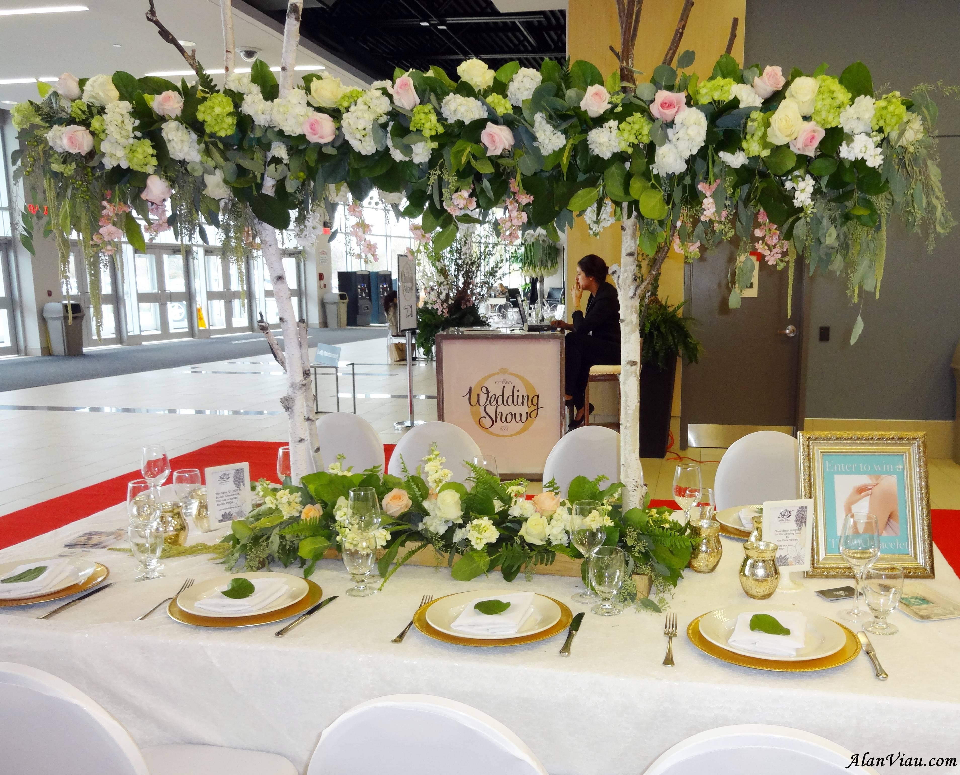 Decor Highlights At The Fall 2015 Ottawa Wedding Show