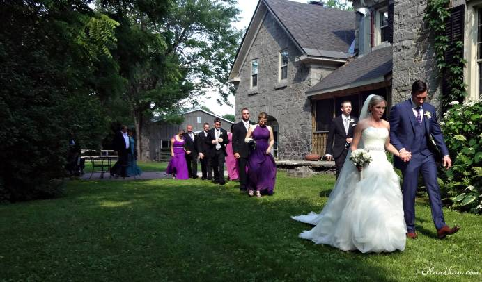 Strathmere wedding