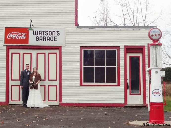 Watson's Garage