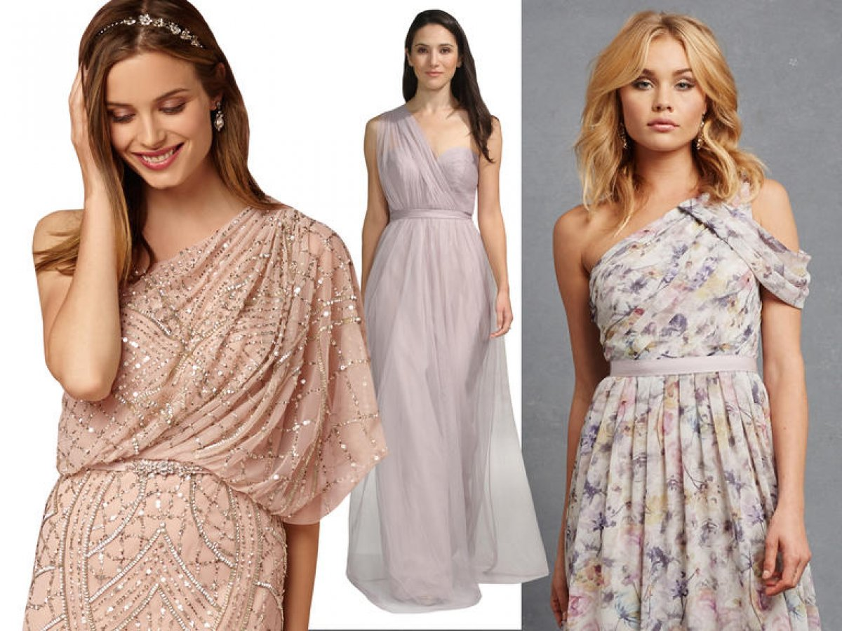 New bridesmaid dress trends youll love for 2016 ottawa wedding 18768 ombrellifo Gallery