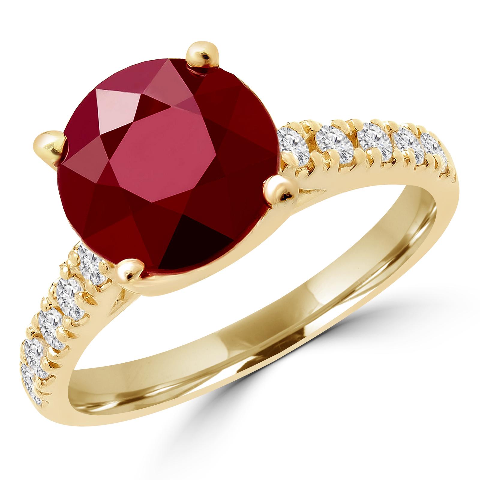 Amazing Wedding Ring Upgrade