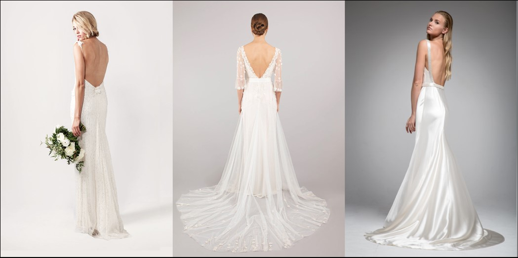 Wedding Dress Trends: All About The Back – ottawa wedding journal