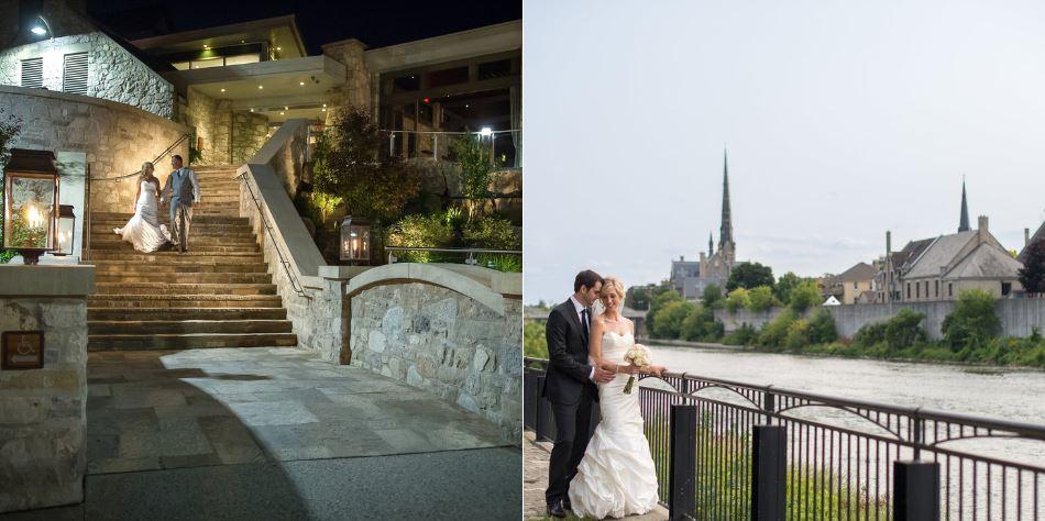 Waterloo Region Boasts Unique Wedding Venues