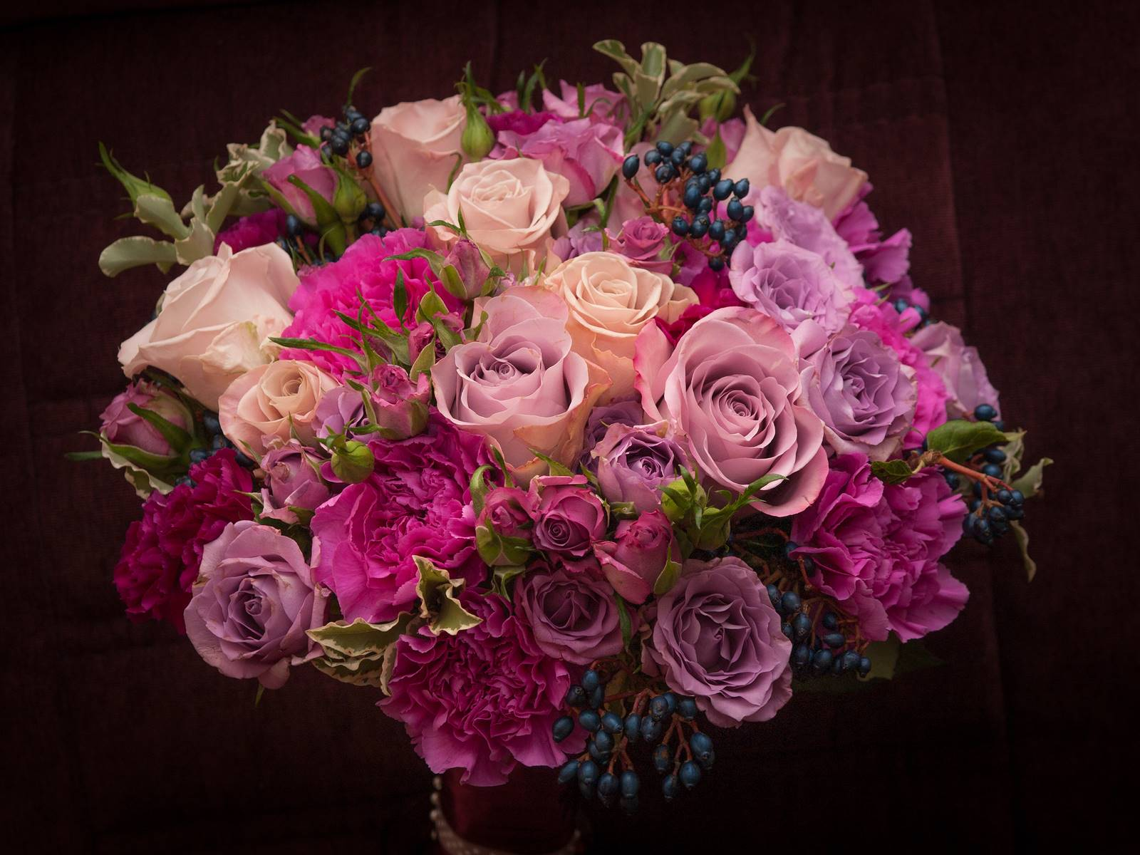 Five Hot Wedding Bouquet Trends – ottawa wedding journal